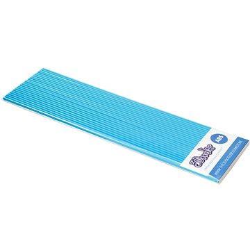 3Doodler ABS Plastic Filament Strands Lagoon Blue (AB08-BLGN)