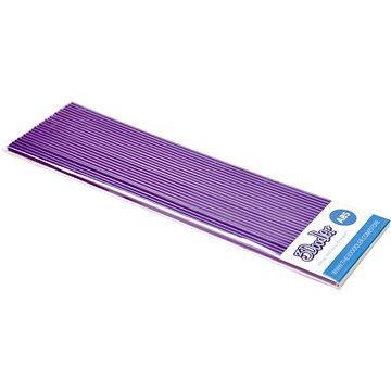 3Doodler ABS Plastic Filament Strands Plum Purple (AB09-PLUM)