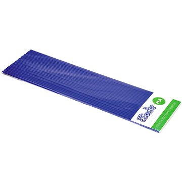 3Doodler PLA Plastic Filament Strands Royal Blue (PL02-ROYL)