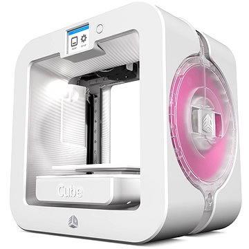 3D Systems Cube3 bílá (Cube3W)