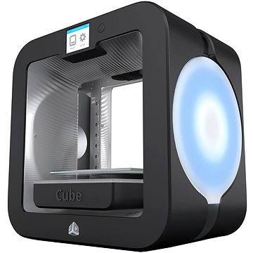 3D Systems Cube3 černá (Cube3B)