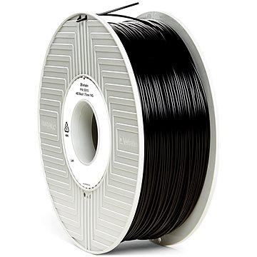 Verbatim ABS 1.75mm 1kg černá (55010)