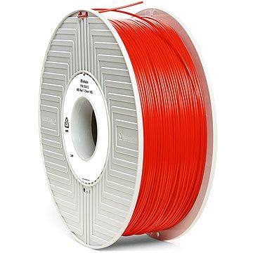 Verbatim ABS 1.75mm 1kg červená (55013)