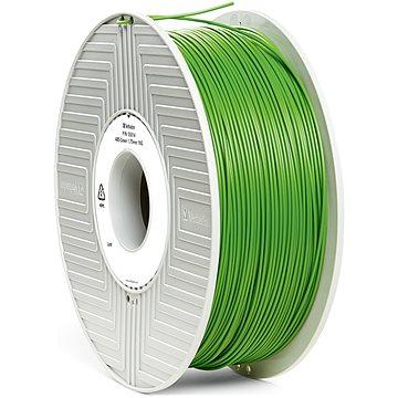 Verbatim ABS 1.75mm 1kg zelená (55014)