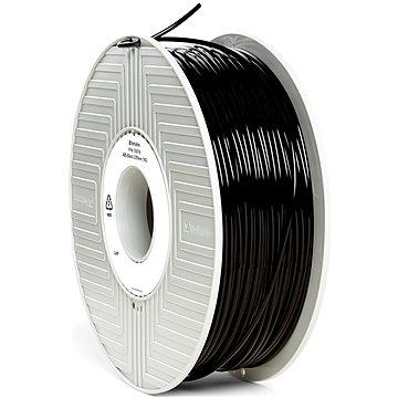 Verbatim ABS 2.85mm 1kg černá (55018)