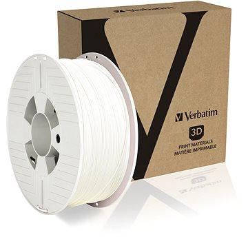 Verbatim PLA 1.75mm 1kg bílá (55268)
