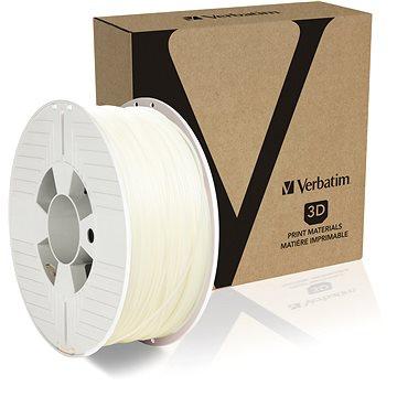 Verbatim PLA 1.75mm 1kg transparentní (55274)
