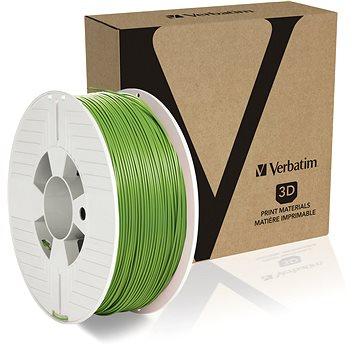 Verbatim PLA 1.75mm 1kg zelená (55271)