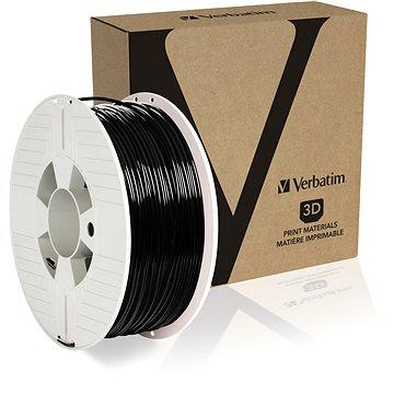 Verbatim PLA 2.85mm 1kg černá (55276)