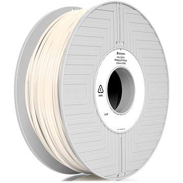 Verbatim PRIMALLOY 2.85mm 0.5kg bílá (55501)