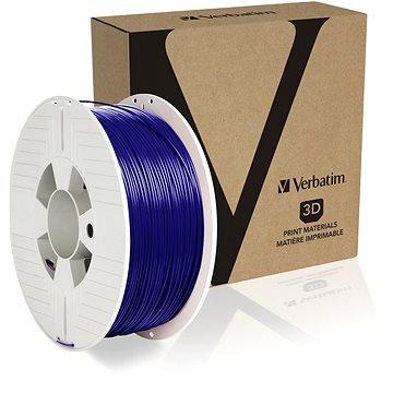 Verbatim PET-G 1.75mm 1kg modrá (55055)