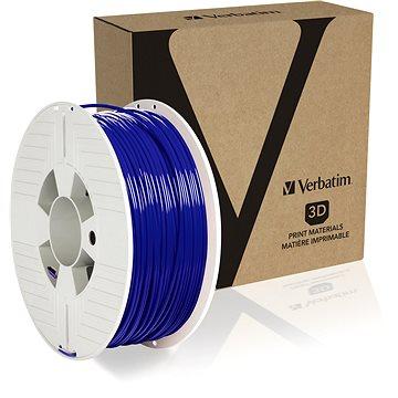 Verbatim PET-G 2.85mm 1kg modrá (55063)