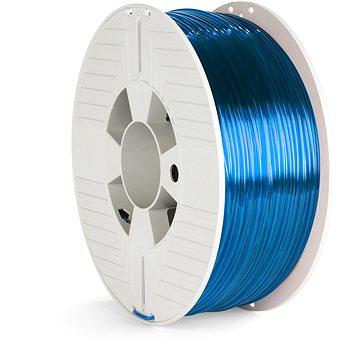Verbatim PET-G 2.85mm 1kg modrá transparentní (55064)