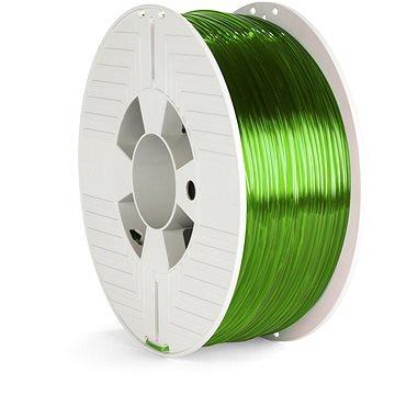 Verbatim PET-G 2.85mm 1kg zelená transparentní (55065)