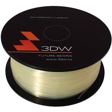 3D World PLA 1.75mm 1kg zlatá (D12116)