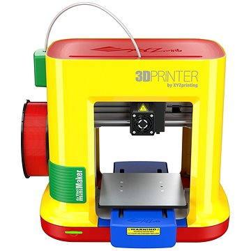 XYZprinting da Vinci miniMaker (3FM1XXEU00D)