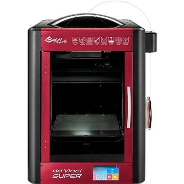 XYZprinting da Vinci Super (3F1SWXEU00C)