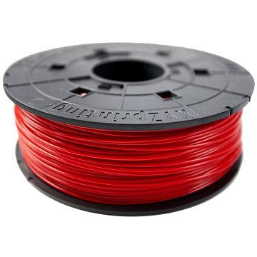 XYZprinting ABS 1.75mm 600g red 240m (RF10XXEU03B)