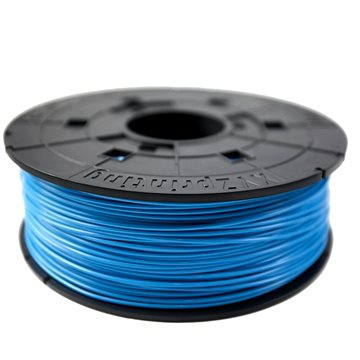 XYZprinting ABS 1.75mm 600g steel blue 240m (RF10XXEUZYC)