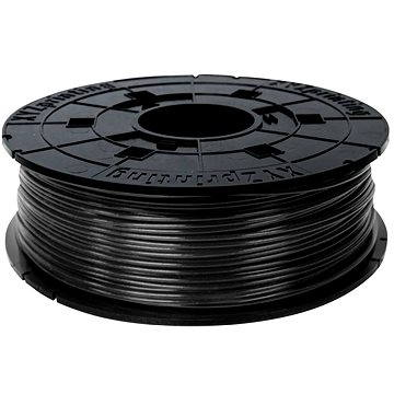 XYZprinting Junior PLA 1.75mm 600g black 200m (RFPLCXEU01B)