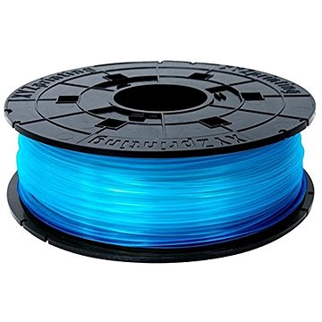 XYZprinting Junior PLA 1.75mm 600gr clear blue 200m (RFPLCXEU05E)