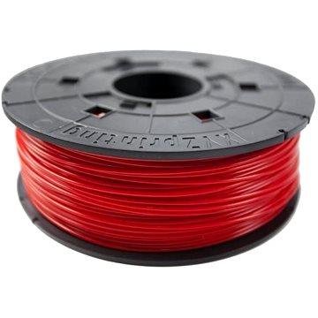 XYZprinting PLA 1.75mm 600g red 200m (RFPLAXEU03K)
