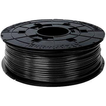 XYZprinting PLA 1.75mm 600g black 200m (RFPLAXEU07B)