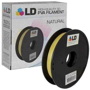 XYZprinting Natural PVA 600g Filament Cartridge 240m (RFPVAXEU00D)