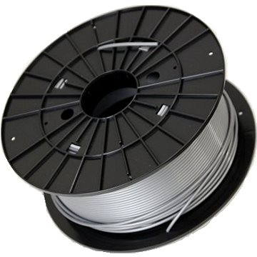 Prusa PLA 1.75mm 1kg stříbrná (FLM-PLA-175-SLV)