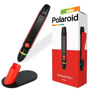 Polaroid 3D Pero Play+ (3D-FP-PL-2005-00)