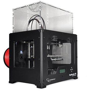 Gembird Maker 4S pro ABS/PLA (3DP-D4S-01)