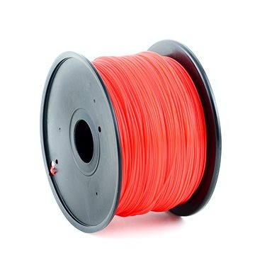 Gembird Filament ABS červená (3DP-ABS1.75-01-R)