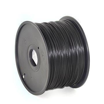 Gembird Filament PLA černá (3DP-PLA1.75-01-BK)
