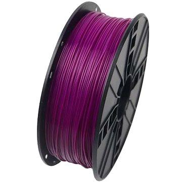 Gembird Filament PLA fialová (3DP-PLA1.75-01-PR)