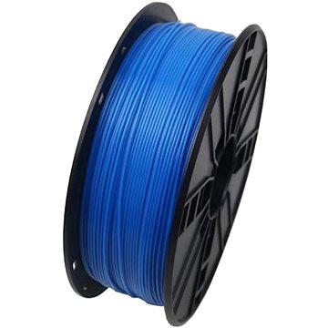 Gembird Filament PLA fluorescentní modrá (3DP-PLA1.75-01-FB)