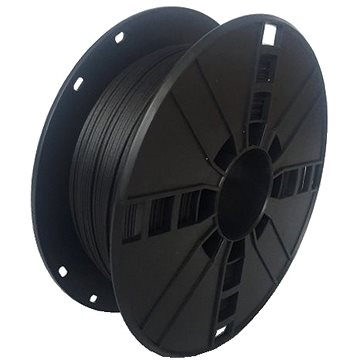 Gembird Filament PLA karbonová (3DP-PLA1.75-02-CARBON)
