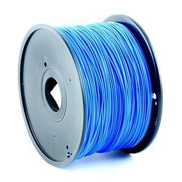 Gembird Filament PLA modrá (3DP-PLA1.75-01-B)