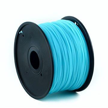 Gembird Filament PLA nebeská modrá (3DP-PLA1.75-01-BS)
