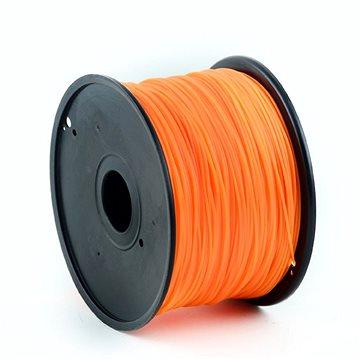 Gembird Filament PLA oranžová (3DP-PLA1.75-01-O)