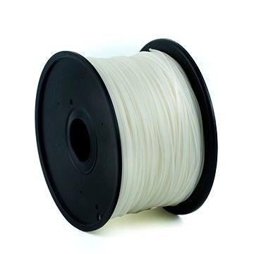 Gembird Filament PLA přírodní (3DP-PLA1.75-01-NAT)