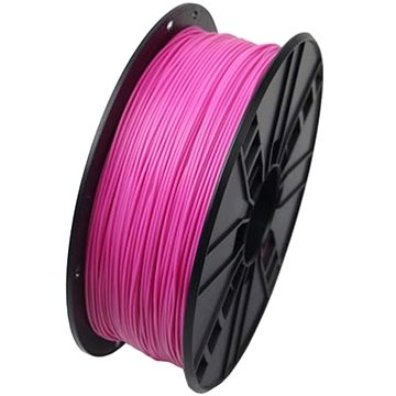 Gembird Filament PLA růžová (3DP-PLA1.75-01-P)