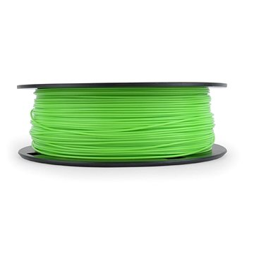 Gembird Filament PLA zelená (3DP-PLA1.75-01-G)