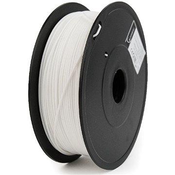 Gembird Filament PLA Plus bílá (3DP-PLA+1.75-02-W)
