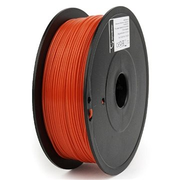 Gembird Filament PLA Plus červená (3DP-PLA+1.75-02-R)