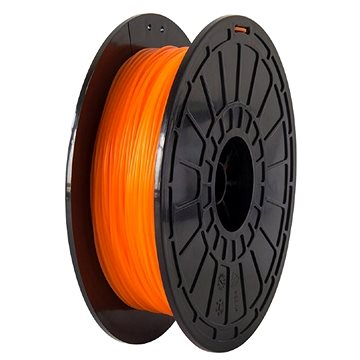 Gembird Filament PLA Plus oranžová (3DP-PLA+1.75-02-O)
