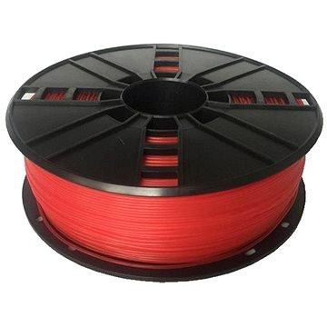 Gembird Filament NYLON červený (3DP-NYL1.75-01-R)