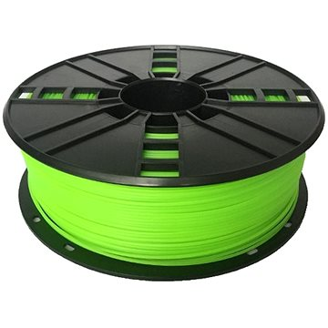 Gembird Filament NYLON zelený (3DP-NYL1.75-01-G)