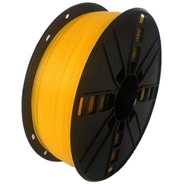Gembird Filament NYLON žlutý (3DP-NYL1.75-01-Y)