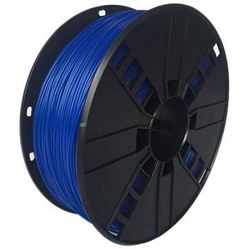 Gembird Filament flexibilní modrá (3DP-TPE1.75-01-B)
