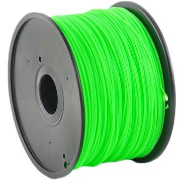 Gembird Filament HIPS zelená (3DP-HIPS1.75-01-G)